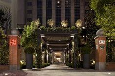 Hotel ME Melia Milan, Milan, 2015 - Arassociati
