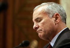 Minnesota Medical Marijuana Patients Slam Governor | Weedist
