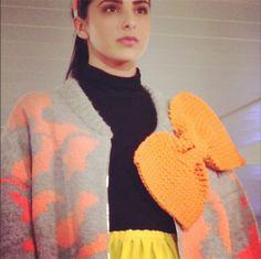 Emma Jane Pick #fashion #knitwear