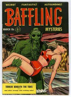 Baffling Mysteries 7