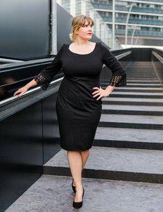 Die 29 besten Bilder von Plus Size Fashion - Damenmode in große ... 65cecd7dc9