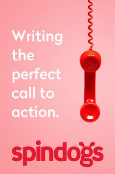 A call to action (CTA), put simply, is you telling your potential customer exactly what you want the. Website Services, Call To Action, Do It Right, Favorite Words, S Word, Blog Entry, Online Marketing, Something To Do, Told You So