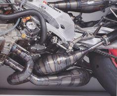 Two Stroke GP Moto Porn
