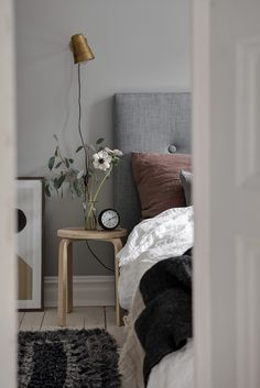 Accente pastelate în amenajarea scandinavă a unui apartament de 83 m² Jurnal de design interior