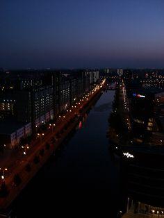 Laakkwartier, Den Haag, Zuid-Holland.