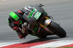Eugene Laverty Sepang 2015
