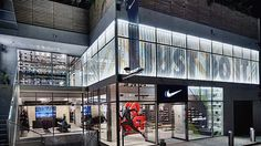 Nike Japan reopens Kichijoji store