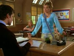 Twelve of Lizzie McGuire's Best Outfits | Oh My Disney