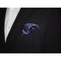 Outfits Kombinieren, Jackett, Gentleman, Cufflinks, Accessories, Fashion, Men With Style, Silk, Blue