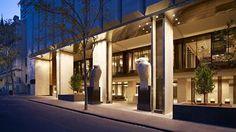 Grand Hyatt Melbourne : Melbourne @ Hotels TV