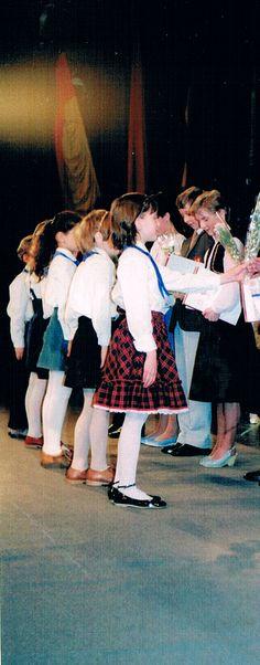 https://flic.kr/p/fXut33 | DDR Jugendweihe im Theater Zittau 1986 | DDR Pioniere,GDR Pioneer
