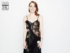 People Magazine - emma stone~1 - EMMA IMAGES   High Quality Images, Magazine Scans, Screencaptures and More of Emma Stone!