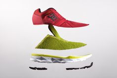DC Shoes Unilite Trainer | DISSECTED x HYPEBEAST