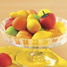 Marzipan Fruit Candy #marzipan #marzipancandy #sweettreats #christmasgoodies #fruitcandy