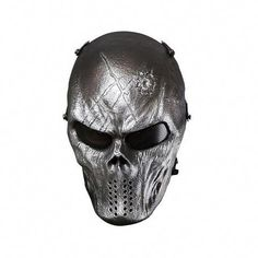 The Best High Quality 100% Natural Airsoft Latex Tactical Wargame Dummy Gas Protective Mask Cosplay Cs Game Face Head Mask Cosplay Toys Sale Overall Discount 50-70% Event & Party