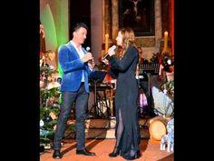 Vicky Leandros &  Ferdinand Rennie Basthorst 2013