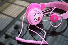 Everything with hello kitty