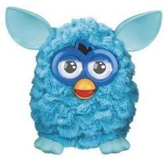 Furby is back!!!