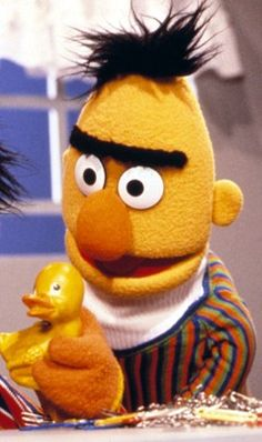 Büdü sesame Street Ernie Bert mother baby boy love you too babe have a chance can come by vacation sesame Street Ernie Bert mother baby boy love you so very true but good luck on back order to get my is Sesame Street Puppets, Bert Sesame Street, Sesame Street Characters, Sesame Street Party, Cartoon Shows, Cartoon Characters, Die Muppets, Bert & Ernie, Fraggle Rock