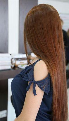 Rich color, phenomenal shine #hair #color #illumina