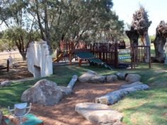 Nature Play WA | Case Study: Saint Lawrence's Primary School