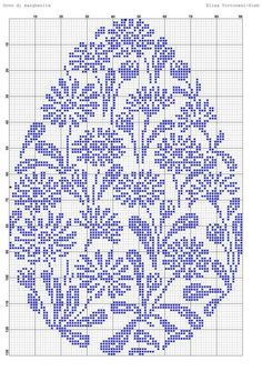 New embroidery designs free easter eggs 47 Ideas Cross Stitch Love, Cross Stitch Flowers, Cross Stitch Charts, Cross Stitch Designs, Cross Stitch Patterns, Blackwork, New Embroidery Designs, Embroidery Patterns, Indian Embroidery