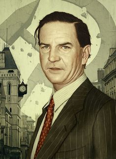 Trust No One Kim Philby and the hazards of mistrust. By Malcolm Gladwell