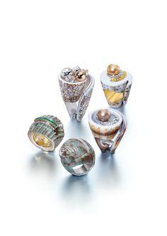 Shells jewelry www.enrictorres.com