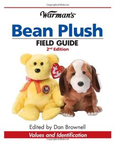4605f44958a Ty Beanie Babies Value Price Guide