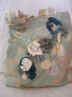 damask and floral applications