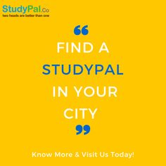 Need help with #PMPexam preparation? Find a #Studypal in your city and get the #success you wished for!