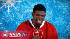 """""""Let it Go"""" performed by the Montreal Canadiens - I literally cried laughing so hard! Montreal Canadiens, Pokemon Go, Hockey Memes, Different Sports, Pittsburgh Penguins, Hockey Players, Disney S, Laughing So Hard, Frozen Movie"""