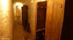 la Prison de Bourbourg. Côte d'Opale