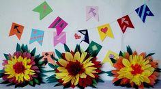 decoração de festa junina aviões do forró - Pesquisa Google