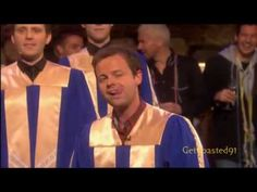 Ant & Dec's Christmas Show - Robbie Williams Sing Off