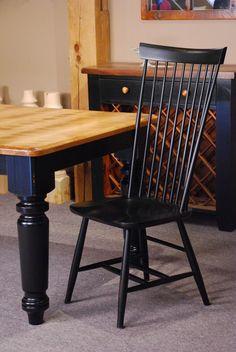Restoration Queenston Table
