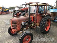 Zetor 3011, Traktorji Case Ih, New Holland, Vintage, Bearded Dragon, Tractor, Vintage Comics