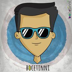 Bocetinni - juan daniel campoverde - bocetinni