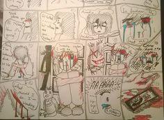 Vincent x Nash Comic 2-2