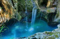 TRiglav National Park in Slovenië