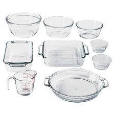 11 Piece Bakeware Set