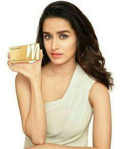 Shraddha Kapoor Cute, Sraddha Kapoor, Beautiful Indian Actress, Bollywood Actress, Indian Actresses, Photo And Video, Makeup, Hair, Beauty