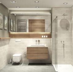 Etiler Rezidance Project - modern - Bathroom - Other Metro - monoblok design & interiors
