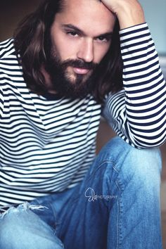 beard, model, simon, stuttgart www.facebook.com/ElaPho