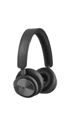 Beoplay - Wireless Active Noise Cancellation headphones with on-ear fit and up to 30 hours of playtime from B&O PLAY Noise Cancelling, Over Ear Headphones, Play, Fit, Shape