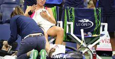 U.S. Open Today: Caroline Wozniacki Retirement Talk in the Air