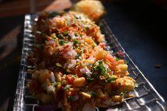 Chaat Masala, Garam Masala, Bhel Recipe, Chats Recipe, Vegetarian Starters, Puffed Rice, Quick Recipes, Chutney, Fried Rice