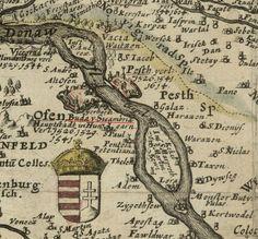 Sicambria - Atilla király városa Attila The Hun, Christian Religions, Animals And Pets, Vintage World Maps, Planes, Google, Maps, Hungary, Bible