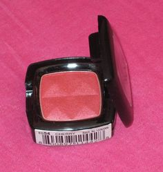 #NYX #EyeShadow #Single #ES54 #Cherry #review #price and details on the blog