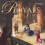 Royals | Board Game | BoardGameGeek